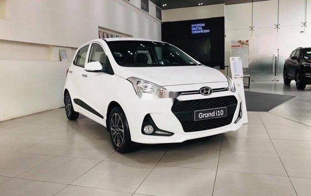 Cần bán Hyundai Grand i10 sản xuất 2020, 388tr0