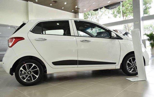 Cần bán Hyundai Grand i10 sản xuất 2020, 388tr3