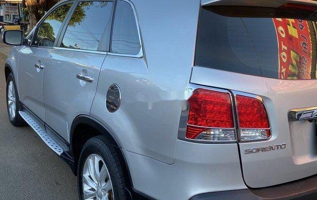 Bán ô tô Kia Sorento sản xuất năm 2012, xe đẹp2