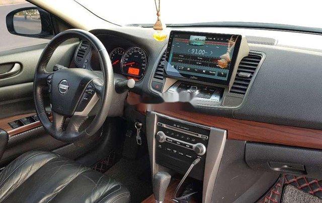 Bán ô tô Nissan Teana sản xuất năm 2011, màu trắng, xe nhập chính chủ6