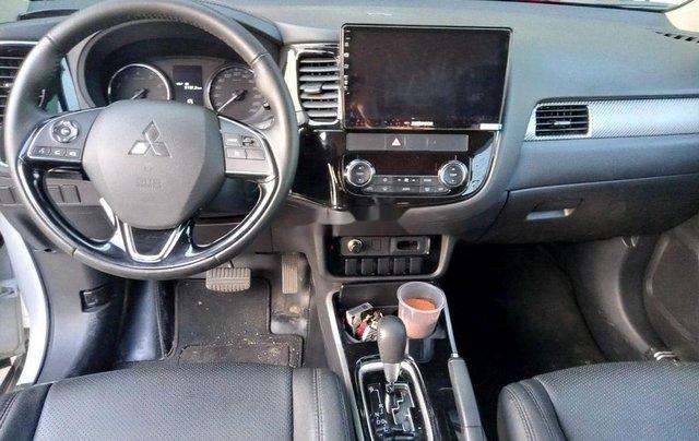 Bán Mitsubishi Outlander năm sản xuất 2019, số tự động, 770 triệu5