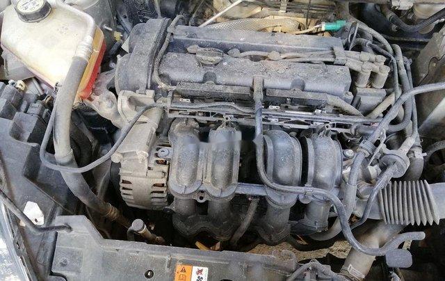 Bán xe Ford Fiesta sản xuất 2011 còn mới, giá 220tr5