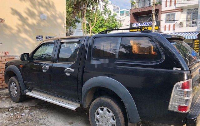 Cần bán xe Ford Ranger năm 2010, nhập khẩu nguyên chiếc4