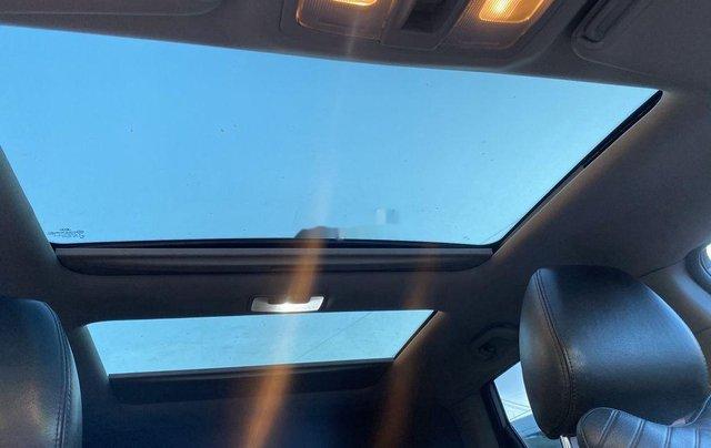 Bán ô tô Kia Sorento sản xuất năm 2012, xe đẹp9