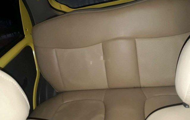 Cần bán xe Chevrolet Spark năm sản xuất 2005, nhập khẩu nguyên chiếc 11