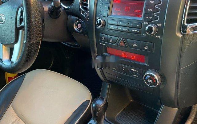 Bán ô tô Kia Sorento sản xuất năm 2012, xe đẹp8