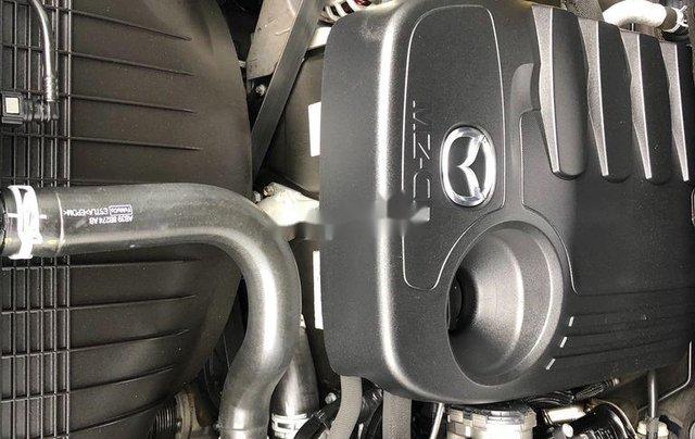 Cần bán Mazda BT 50 năm 2017, nhập khẩu còn mới, 525 triệu9
