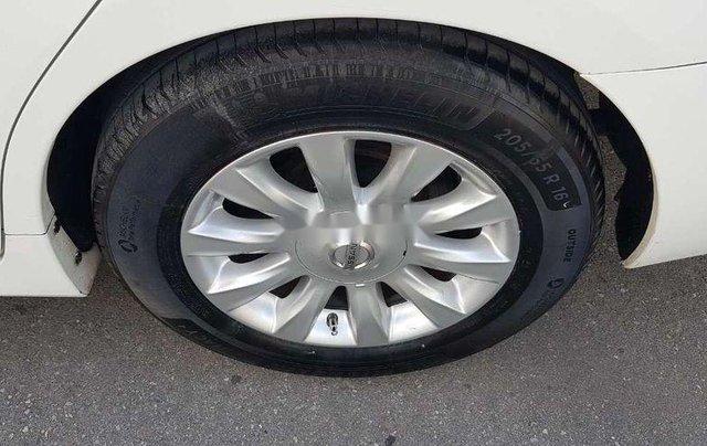 Cần bán xe Nissan Teana sản xuất 2010, màu trắng, nhập khẩu, giá 416tr8
