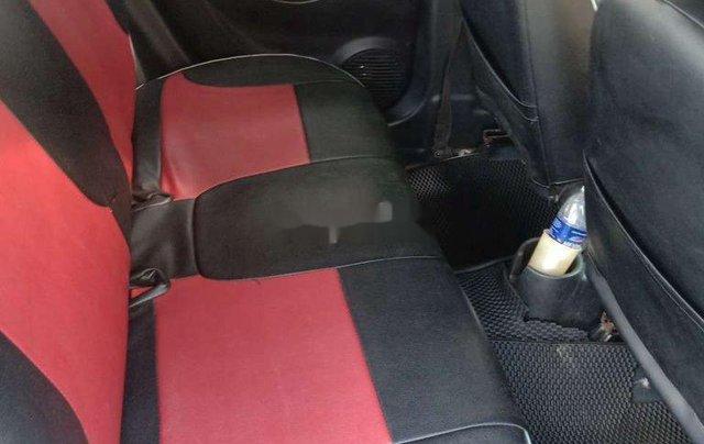 Cần bán lại xe Kia Morning 2010, 120tr6