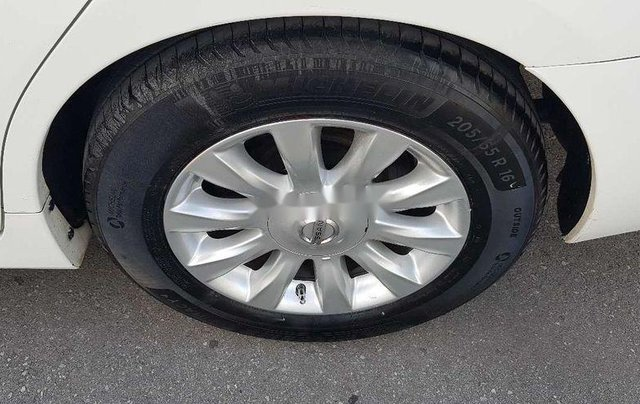 Bán ô tô Nissan Teana sản xuất năm 2011, màu trắng, xe nhập chính chủ7