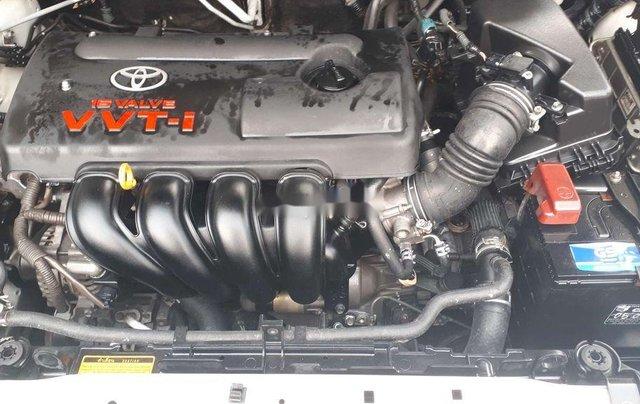 Bán Toyota Corolla Altis sản xuất năm 2010, màu trắng, giá chỉ 348 triệu6