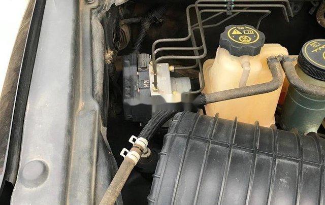 Cần bán lại xe Chevrolet Colorado 2016, màu đen, nhập khẩu2