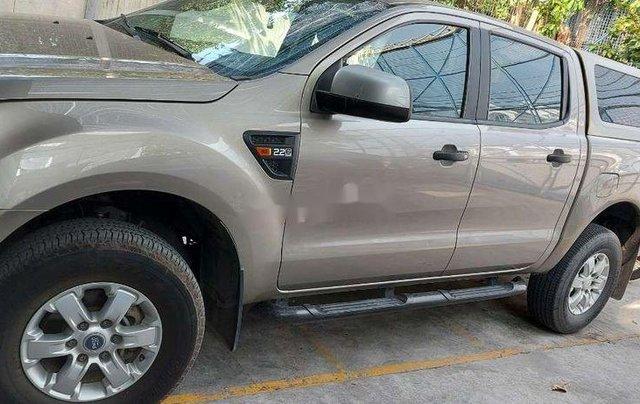 Bán Ford Ranger sản xuất năm 2014, xe nhập, giá chỉ 380 triệu4