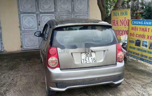 Cần bán lại xe Kia Morning 2010, 120tr1
