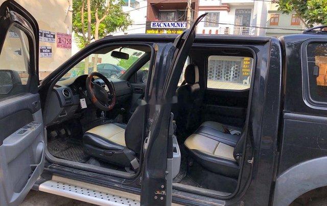 Cần bán xe Ford Ranger năm 2010, nhập khẩu nguyên chiếc2