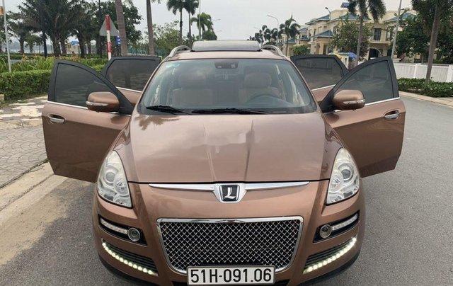 Bán Luxgen U7 sản xuất năm 2011, nhập khẩu, 310 triệu0