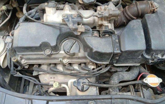 Cần bán lại xe Kia Morning 2010, 120tr4