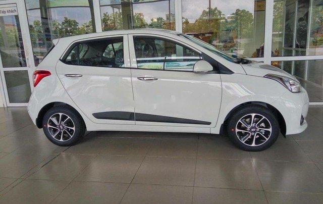 Cần bán Hyundai Grand i10 sản xuất 2020, 388tr1