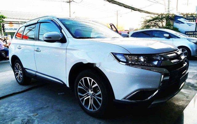 Bán Mitsubishi Outlander năm sản xuất 2019, số tự động, 770 triệu2