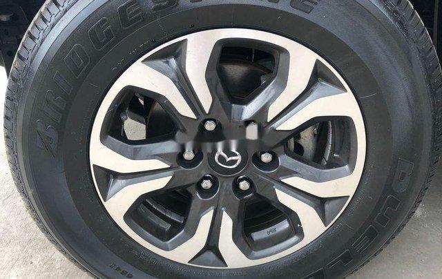 Cần bán Mazda BT 50 năm 2017, nhập khẩu còn mới, 525 triệu8