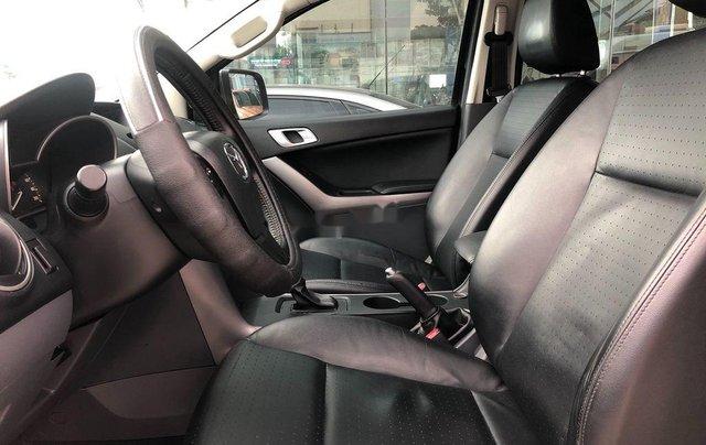 Cần bán Mazda BT 50 năm 2017, nhập khẩu còn mới, 525 triệu3