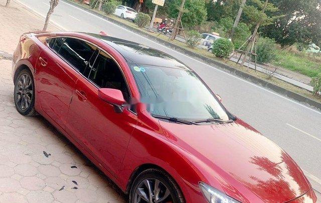 Cần bán xe Mazda 6 sản xuất 2014, xe nhập, giá thấp2