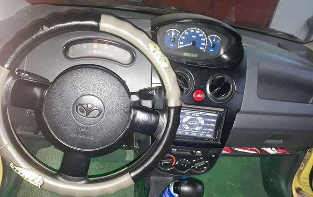 Cần bán xe Chevrolet Spark năm sản xuất 2005, nhập khẩu nguyên chiếc 8