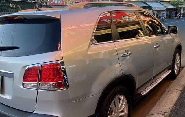 Bán ô tô Kia Sorento sản xuất năm 2012, xe đẹp1