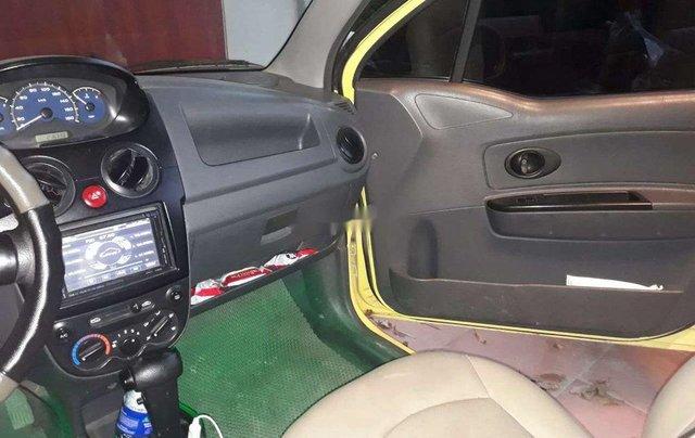 Cần bán xe Chevrolet Spark năm sản xuất 2005, nhập khẩu nguyên chiếc 10