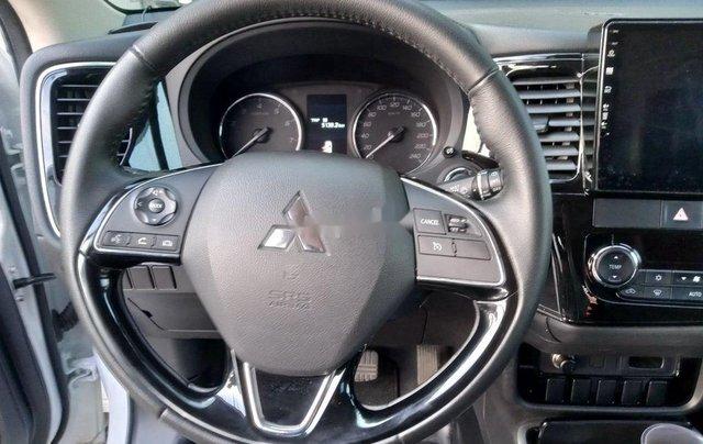 Bán Mitsubishi Outlander năm sản xuất 2019, số tự động, 770 triệu6