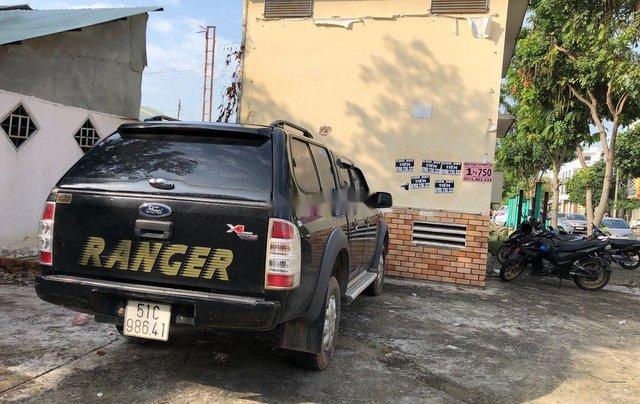 Cần bán xe Ford Ranger năm 2010, nhập khẩu nguyên chiếc3