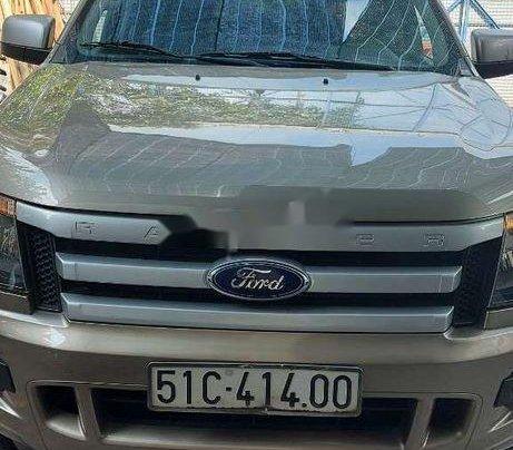 Bán Ford Ranger sản xuất năm 2014, xe nhập, giá chỉ 380 triệu1