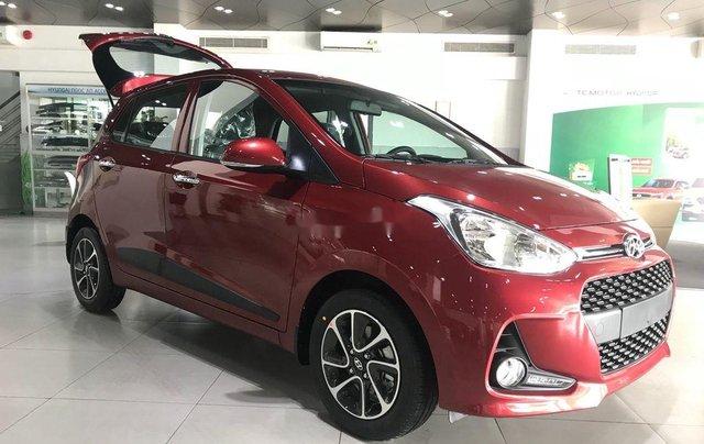 Cần bán Hyundai Grand i10 năm sản xuất 2020, giá cạnh tranh0
