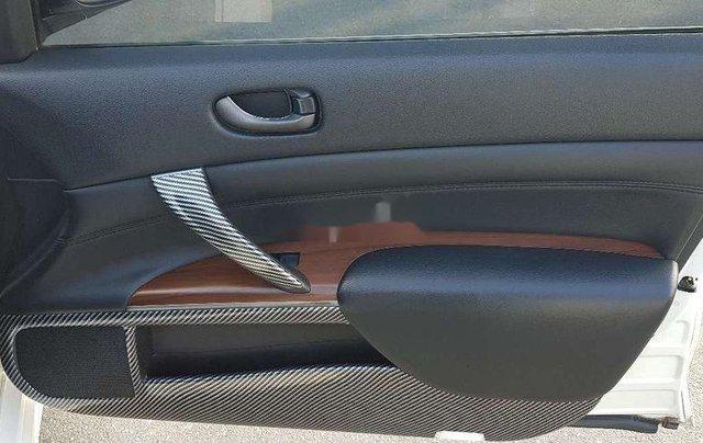 Bán ô tô Nissan Teana sản xuất năm 2011, màu trắng, xe nhập chính chủ10