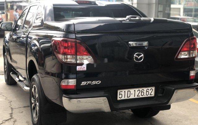 Cần bán Mazda BT 50 năm 2017, nhập khẩu còn mới, 525 triệu11