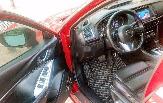 Cần bán xe Mazda 6 sản xuất 2014, xe nhập, giá thấp4