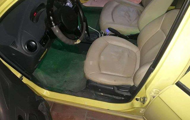 Cần bán xe Chevrolet Spark năm sản xuất 2005, nhập khẩu nguyên chiếc 6