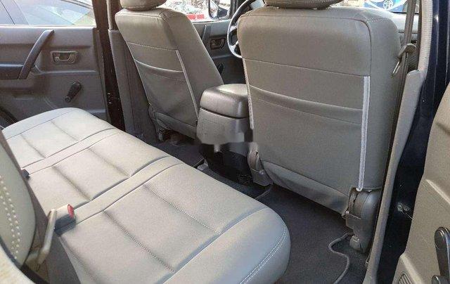 Bán Mitsubishi Pajero năm 2004, nhập khẩu còn mới, giá 190tr5