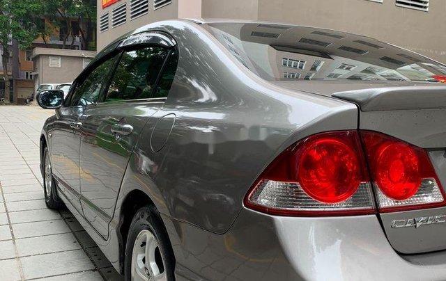 Bán Honda Civic năm 2008, xe chính chủ7