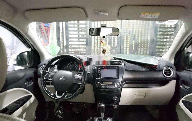 Bán ô tô Mitsubishi Attrage năm 2016, nhập khẩu nguyên chiếc còn mới1