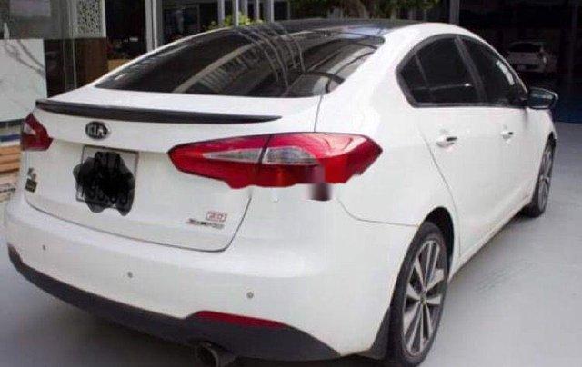 Cần bán Kia K3 sản xuất năm 2014, nhập khẩu nguyên chiếc giá cạnh tranh1