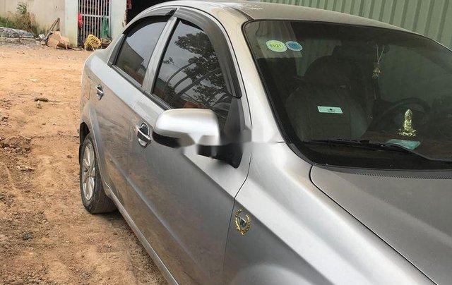 Bán xe Daewoo Gentra sản xuất năm 2008 còn mới, 160 triệu2