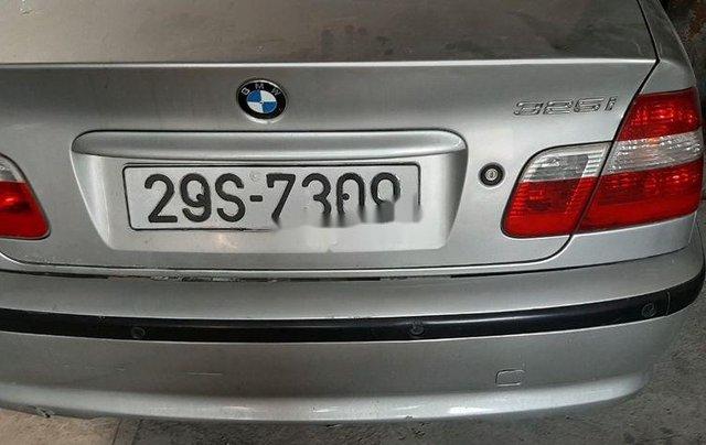 Bán BMW 3 Series 325i sản xuất 2004, nhập khẩu, giá ưu đãi1