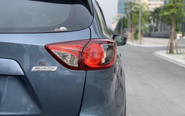 Bán xe Mazda CX 5 năm 2014, xe một đời chủ giá ưu đãi6