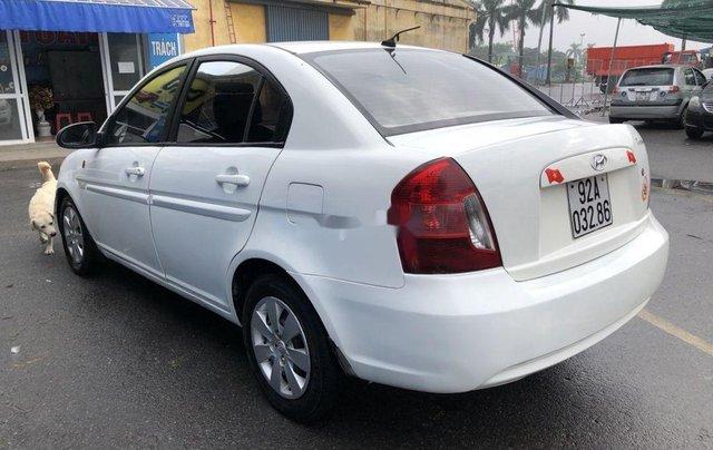 Cần bán Hyundai Verna sản xuất năm 2008, nhập khẩu nguyên chiếc3
