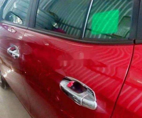 Cần bán lại xe Toyota Vios sản xuất năm 2019, màu đỏ2