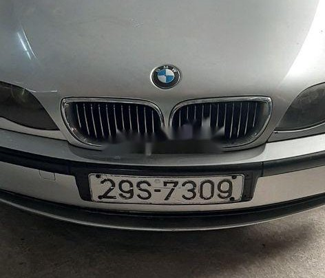 Bán BMW 3 Series 325i sản xuất 2004, nhập khẩu, giá ưu đãi0