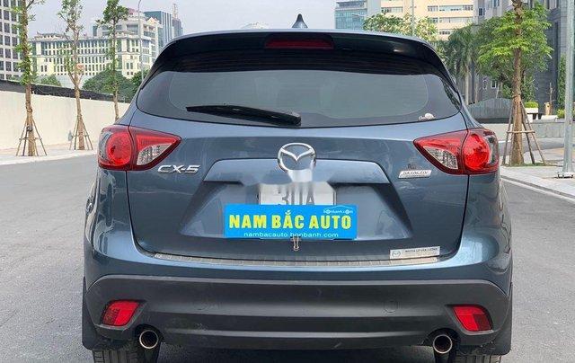 Bán xe Mazda CX 5 năm 2014, xe một đời chủ giá ưu đãi4