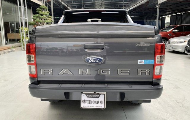 Bán xe Ford Ranger 2019 xe đẹp, mới đi 23.000km, trả góp chỉ 218 triệu3