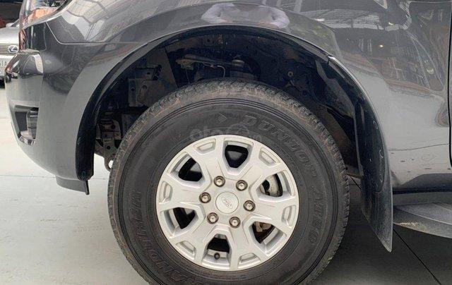 Bán xe Ford Ranger 2019 xe đẹp, mới đi 23.000km, trả góp chỉ 218 triệu11